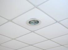 Plafonds suspendus Image stock