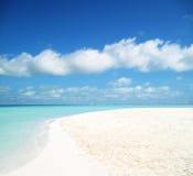 plage Photo stock
