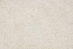 Plage blanche de sable pour le fond et la texture Images libres de droits