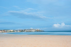 Plage de Bondi, Sydney, Australie Photo stock