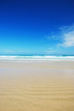 Plage de Goldcoast Photographie stock libre de droits
