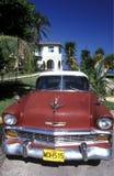 PLAGE DE L'AMÉRIQUE CUBA VARADERO Images stock
