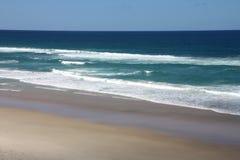 plage de l'australie Photo libre de droits