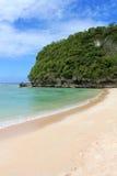 Plage de la Guam Photo stock