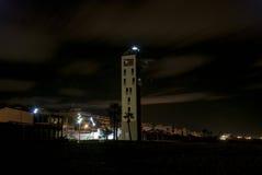 Plage de Nules, Espagne Image libre de droits