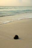 Plage de paradis Photo libre de droits