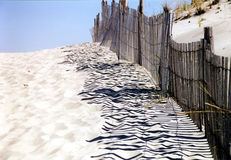 Plage 2000 de Rehoboth Images stock