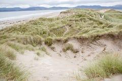 Plage de Rossbeigh, comté Kerry ; Photographie stock