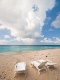 Plage des Caraïbes Photographie stock libre de droits