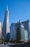 Plage du nord San Francisco Image libre de droits
