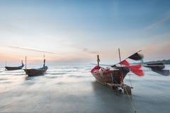 Plage en Thaïlande Photo libre de droits