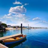 Plage le Massachusetts de Cape Cod Provincetown Photographie stock libre de droits