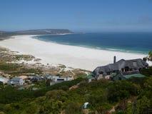 Plages de Cape Town Photos stock