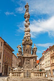 Plague Column Stock Photos