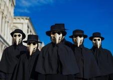 Plague Doctor Masks