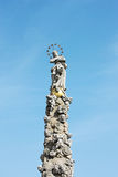 Plague Pillar monument in Kosice Stock Photography