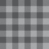 plaid προτύπων άνευ ραφής Στοκ Φωτογραφία