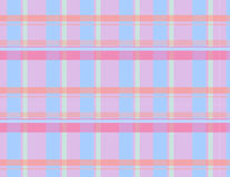 Plaid 1 Stockfoto