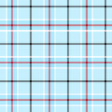 Plaid Stock Image