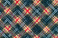 Plaid Stockbilder