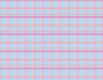 Plaid 2 Stockbild
