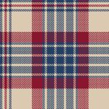 Plaid Stock Photography