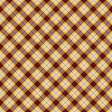 Plaid Abstract Royalty Free Stock Image