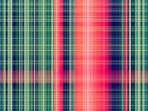 Plaid background. Old retro vintage style Royalty Free Stock Images