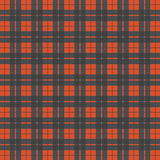 Plaid Background Texture Stock Photo