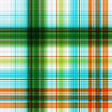 Plaid and check modern repeat pattern royalty free illustration