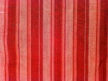 Plaid Cotton fabric of colorful background and abstract texture Royalty Free Stock Images
