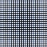 Plaid Seamless Pattern. Plaid design in colors of slate gray and blue royalty free illustration