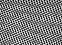 Plaid fabric Stock Photography