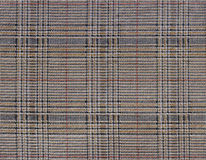 Plaid fabric. Abstract background with plaid fabric Stock Images