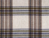 Plaid fabric. Abstract background with plaid fabric Royalty Free Stock Images