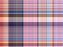 Plaid fabric loincloth seamless with stripes color abstract back Royalty Free Stock Images