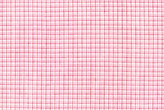 Plaid fabric. With small cell royalty free stock photography