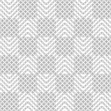 Plaid-nahtloses Muster lizenzfreie abbildung
