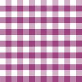 Plaid pattern Royalty Free Stock Images