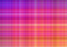 Plaid pattern. Colored plaid Royalty Free Stock Photography