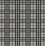 Plaid pattern from knitted texture Royalty Free Stock Photo