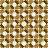 Plaid pattern seamless background Royalty Free Stock Images