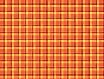 Plaid patterned background Stock Images