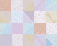 Plaid seamless pattern Stock Photography