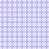 Plaid seamless pattern. Classical tablecloth texture. Checkered fabric background. Regularly repeating geometric checks with crosses. Geometrical cover surface stock illustration