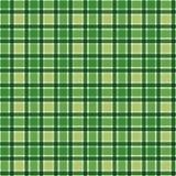 Plaid Seamless Pattern. Plaid design for Christmas holiday stock illustration