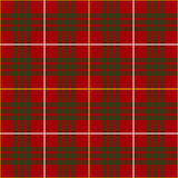 Plaid seamless pattern Royalty Free Stock Images