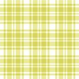 Plaid seamless pattern Stock Photos