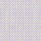 Plaid seamless texture Royalty Free Stock Photography
