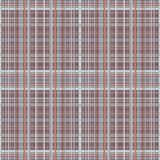 Plaid seamless texture Stock Photography